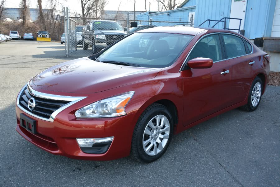 Used 2015 Nissan Altima in Ashland , Massachusetts | New Beginning Auto Service Inc . Ashland , Massachusetts