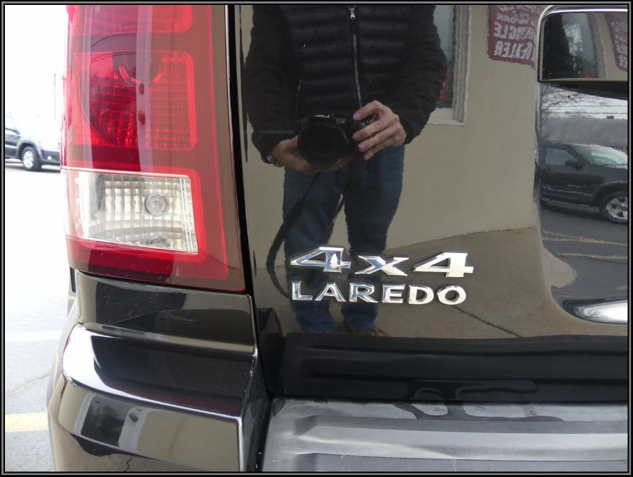 Used Jeep Grand Cherokee 4WD 4dr Laredo 2010 | My Auto Inc.. Huntington Station, New York