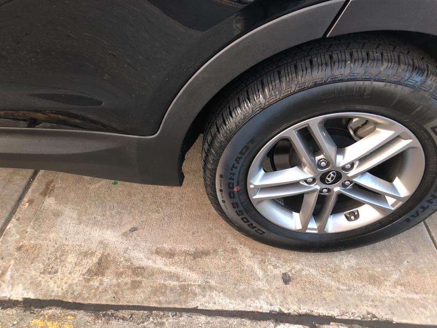2018 Hyundai Santa Fe Sport 2.4L Auto AWD, available for sale in Jamaica, New York | Sylhet Motors Inc.. Jamaica, New York