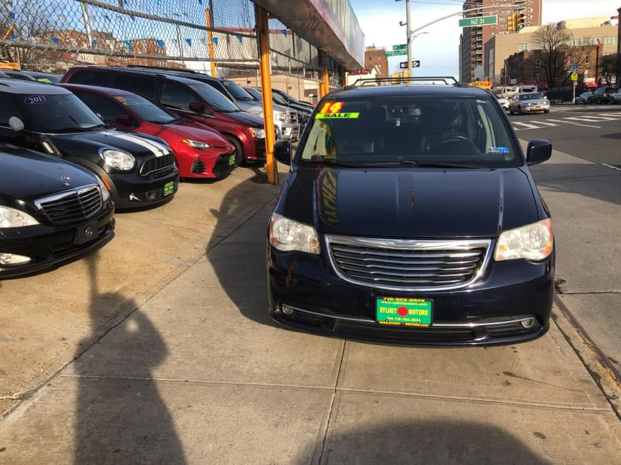 Used 2014 Chrysler Town & Country in Jamaica, New York | Sylhet Motors Inc.. Jamaica, New York
