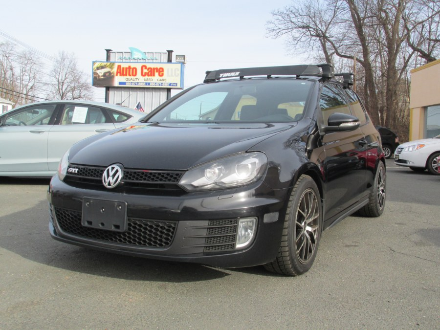 2011 Volkswagen GTI 2dr HB Man PZEV, available for sale in Vernon , Connecticut | Auto Care Motors. Vernon , Connecticut