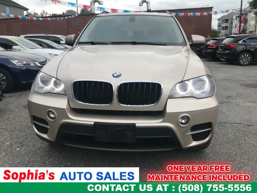 Used 2013 BMW X5 in Worcester, Massachusetts   Sophia's Auto Sales Inc. Worcester, Massachusetts