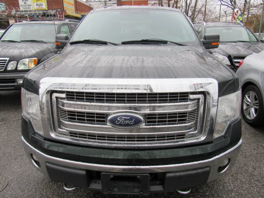 Used 2014 Ford F-150 in Levittown, Pennsylvania | Deals on Wheels International Auto. Levittown, Pennsylvania