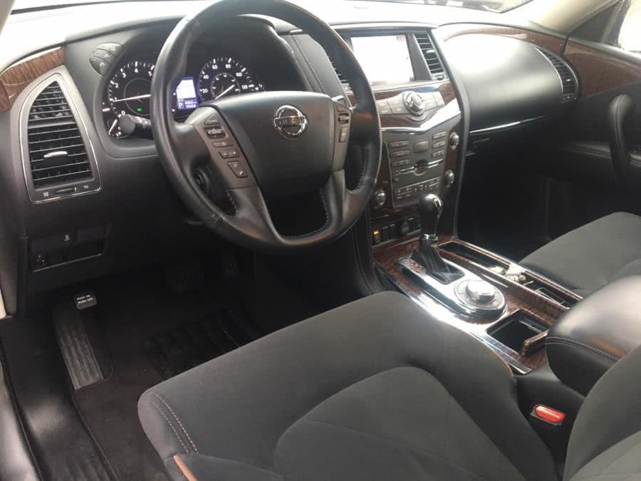 2017 Nissan Armada 4x4 SV, available for sale in Brooklyn, New York   NYC Automart Inc. Brooklyn, New York
