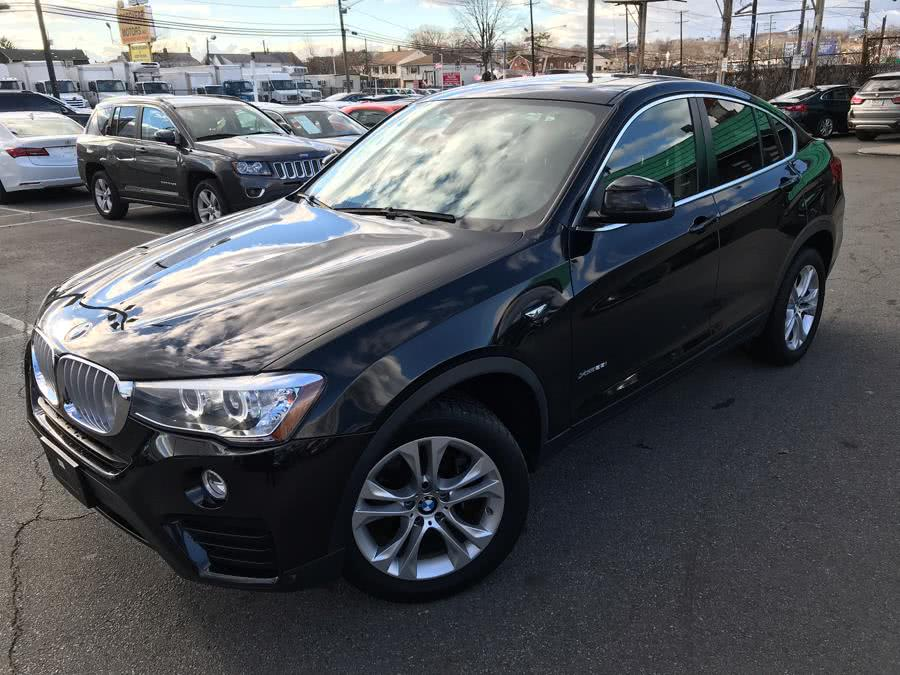 Used 2016 BMW X4 in Lodi, New Jersey | European Auto Expo. Lodi, New Jersey