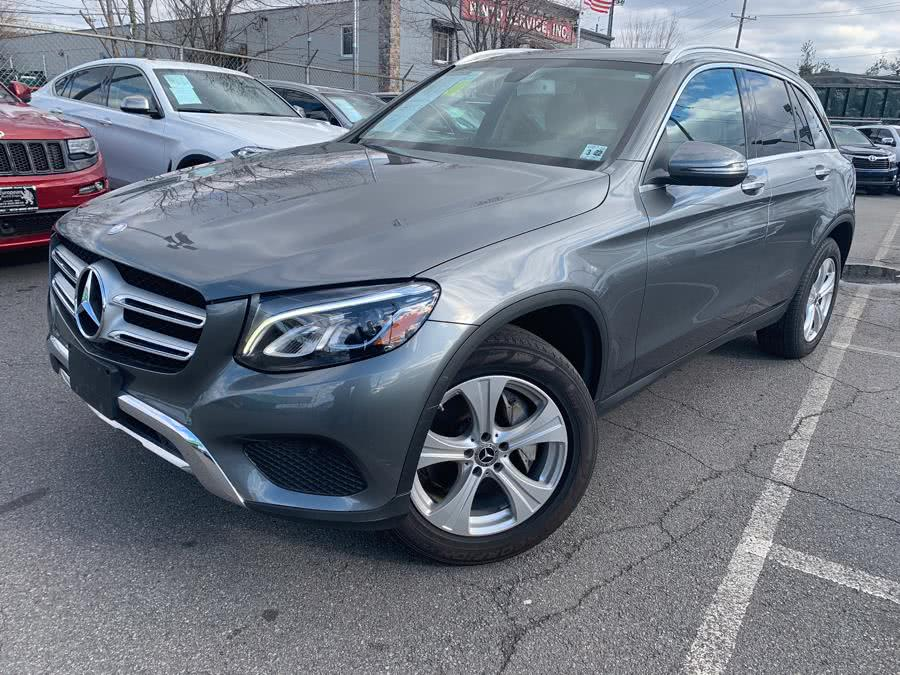 Used 2017 Mercedes-Benz GLC in Hillside, New Jersey | M Sport Motor Car. Hillside, New Jersey
