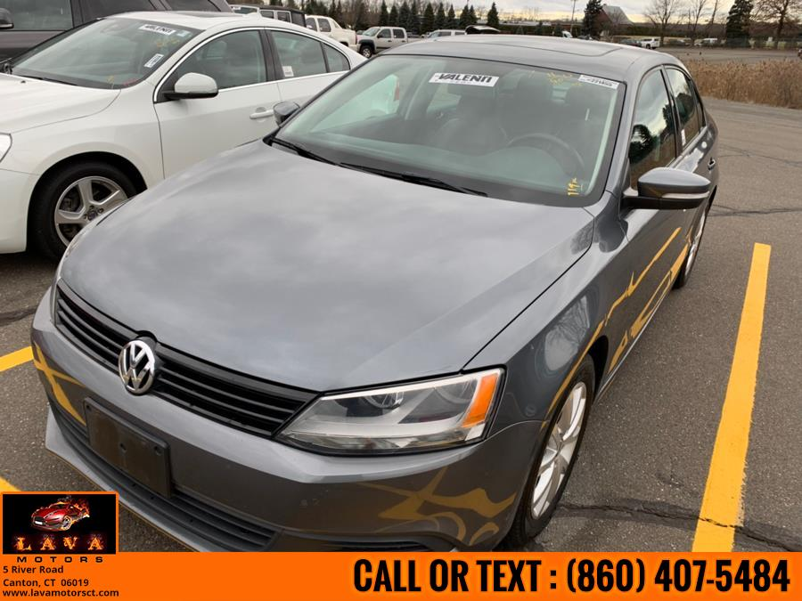 Used 2011 Volkswagen Jetta Sedan in Canton, Connecticut | Lava Motors. Canton, Connecticut