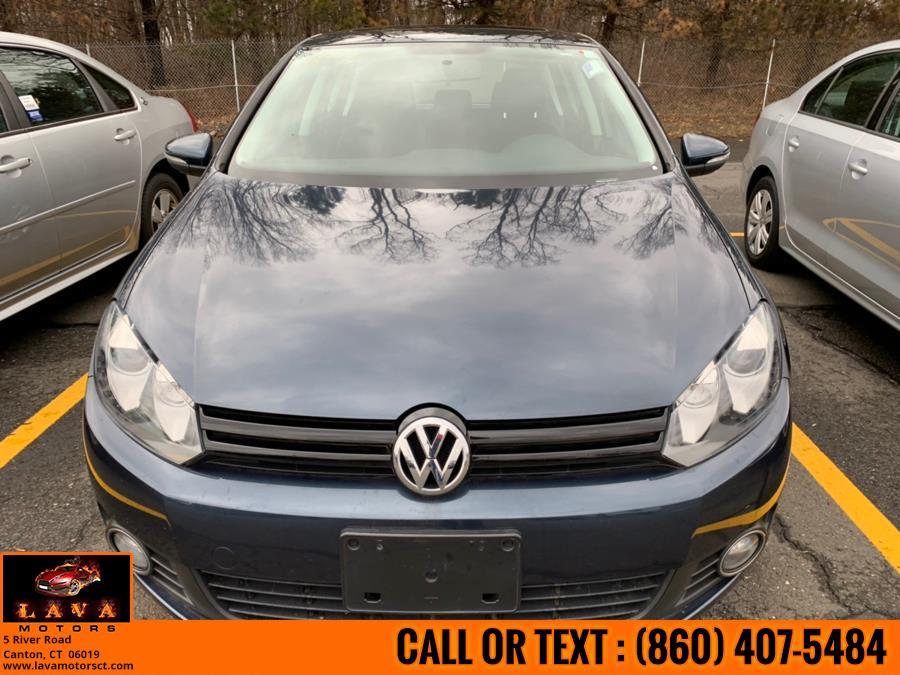 Used 2012 Volkswagen Golf in Canton, Connecticut   Lava Motors. Canton, Connecticut