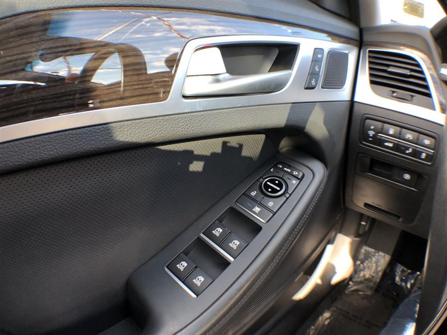 2015 Hyundai Genesis 4dr Sdn V6 3.8L AWD, available for sale in Amityville, New York | Sunrise Auto Outlet. Amityville, New York