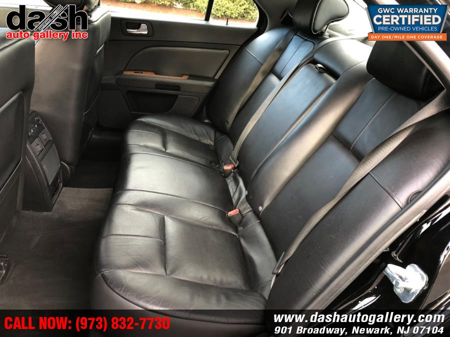2011 Cadillac STS 4dr Sdn V6 RWD w/1SB, available for sale in Newark, New Jersey | Dash Auto Gallery Inc.. Newark, New Jersey