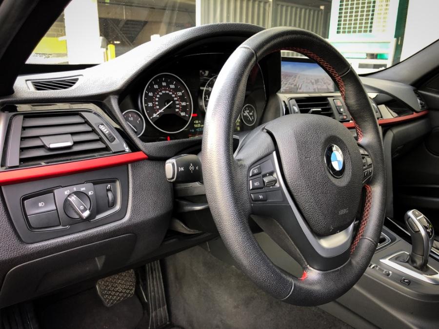 2013 BMW 3 Series 4dr Sdn 328i RWD SULEV, available for sale in Salt Lake City, Utah | Guchon Imports. Salt Lake City, Utah