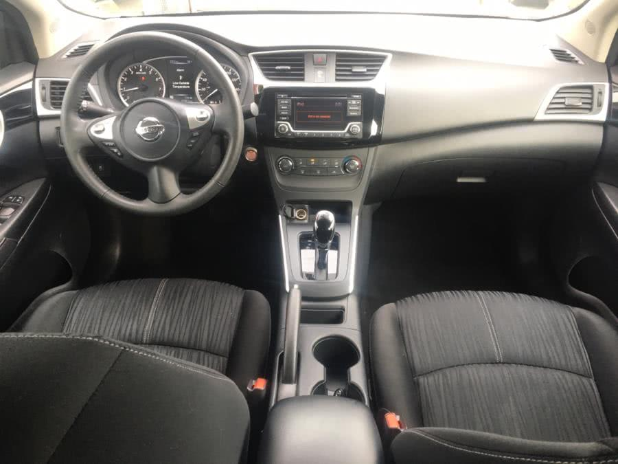 2017 Nissan Sentra S CVT, available for sale in Brooklyn, New York | NYC Automart Inc. Brooklyn, New York
