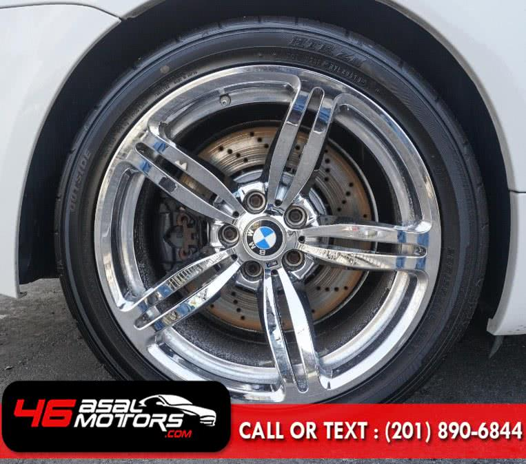 Used BMW 6 Series 2dr Conv M6 2007 | Asal Motors. East Rutherford, New Jersey
