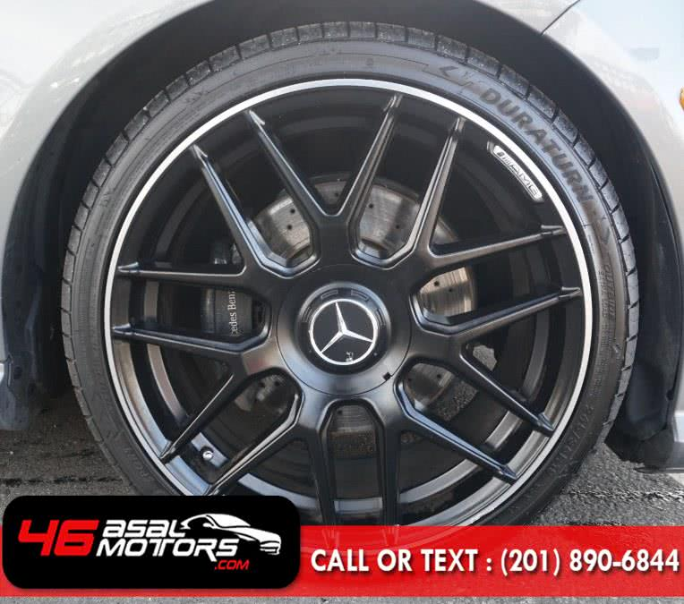 Used Mercedes-Benz E-Class 4dr Sdn E350 Luxury 4MATIC 2010 | Asal Motors. East Rutherford, New Jersey