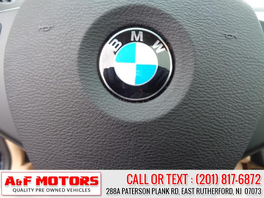 2008 BMW X3 AWD 4dr 3.0si, available for sale in East Rutherford, New Jersey   A&F Motors LLC. East Rutherford, New Jersey