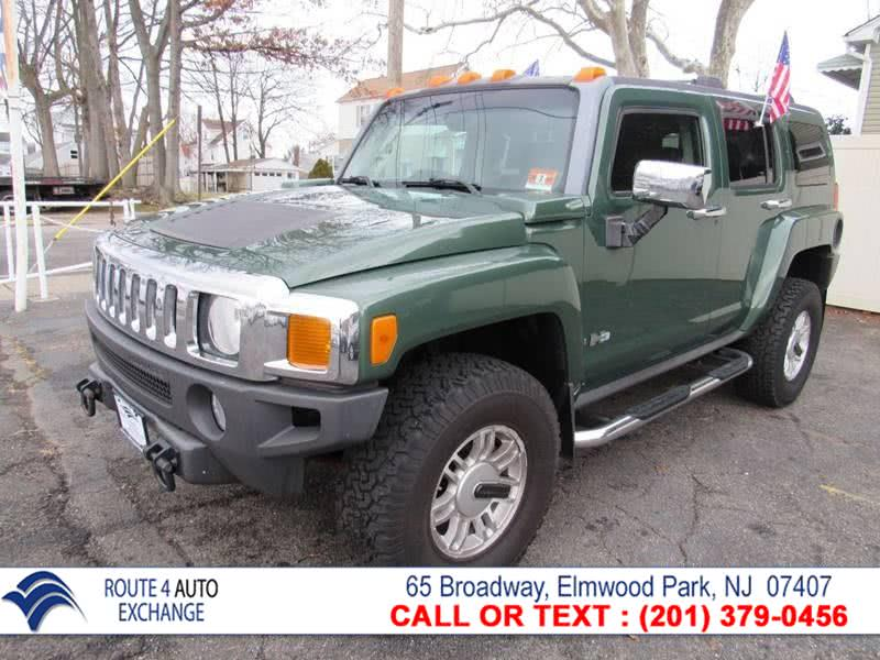 Used 2006 HUMMER H3 in Elmwood Park, New Jersey | Route 4 Auto Exchange. Elmwood Park, New Jersey