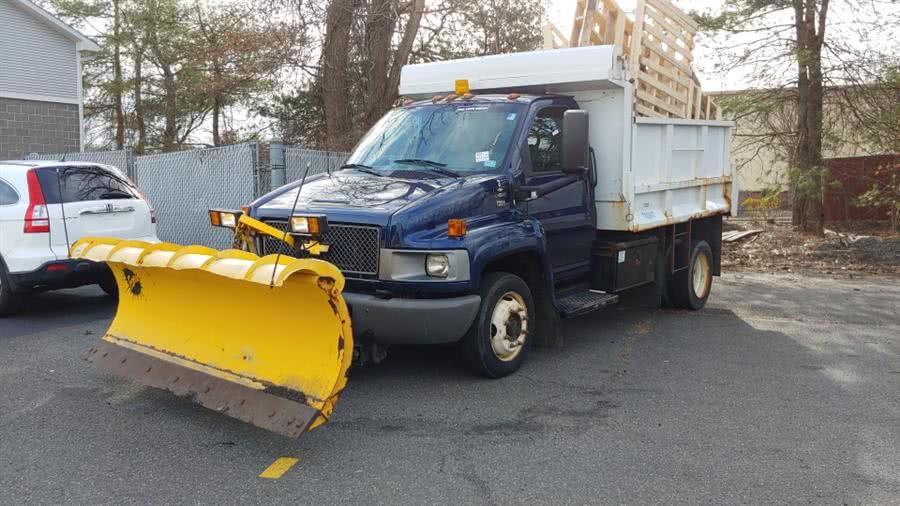 Used 2003 Chevrolet CC4500 in Ansonia, Connecticut
