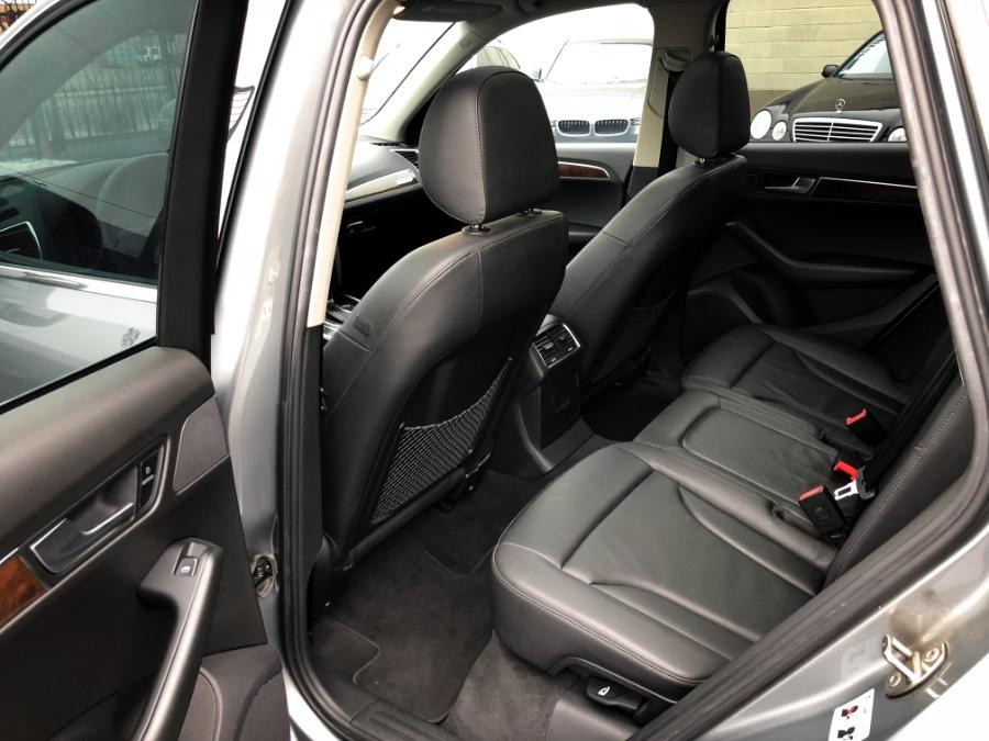 Used Audi Q5 quattro 4dr Premium 2010 | Guchon Imports. Salt Lake City, Utah