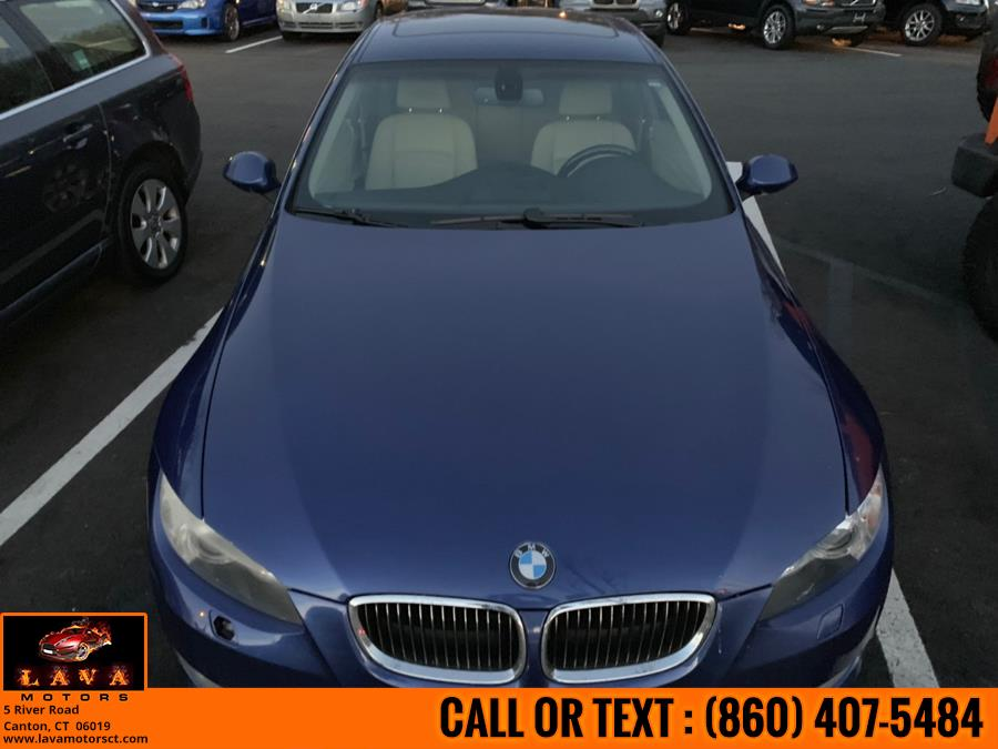 Used 2009 BMW 3 Series in Canton, Connecticut | Lava Motors. Canton, Connecticut