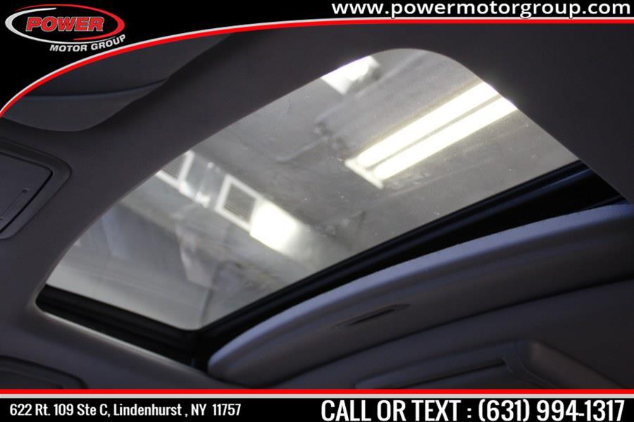 2012 Honda Odyssey 5dr EX-L w/Navi, available for sale in Lindenhurst , New York | Power Motor Group. Lindenhurst , New York