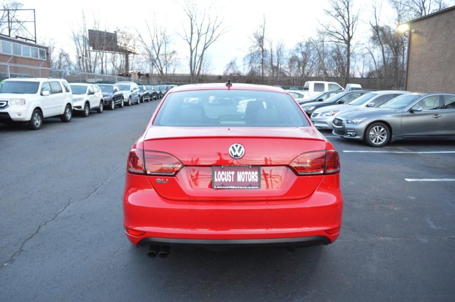 2014 Volkswagen Jetta Sedan 4dr DSG GLI Autobahn PZEV, available for sale in Hartford, Connecticut | Locust Motors LLC. Hartford, Connecticut