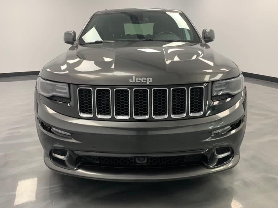 2014 Jeep Grand Cherokee 4WD 4dr SRT8, available for sale in Linden, New Jersey | East Coast Auto Group. Linden, New Jersey