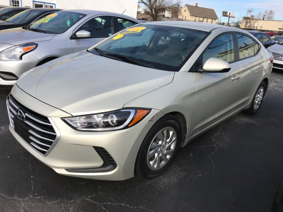 Used 2017 Hyundai Elantra in Bridgeport, Connecticut | Affordable Motors Inc. Bridgeport, Connecticut