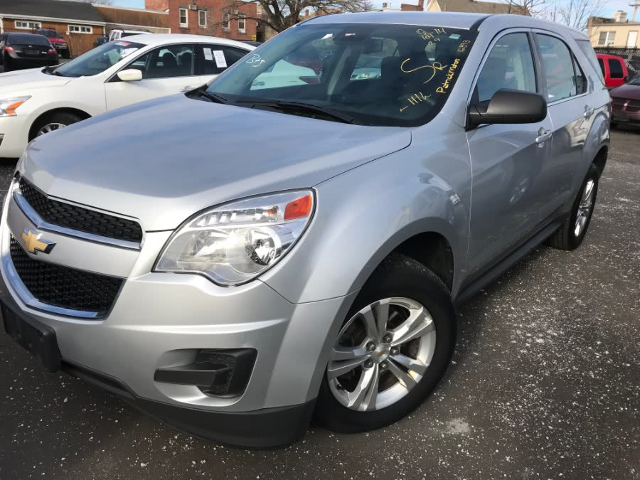 Used 2012 Chevrolet Equinox in Bridgeport, Connecticut | Affordable Motors Inc. Bridgeport, Connecticut