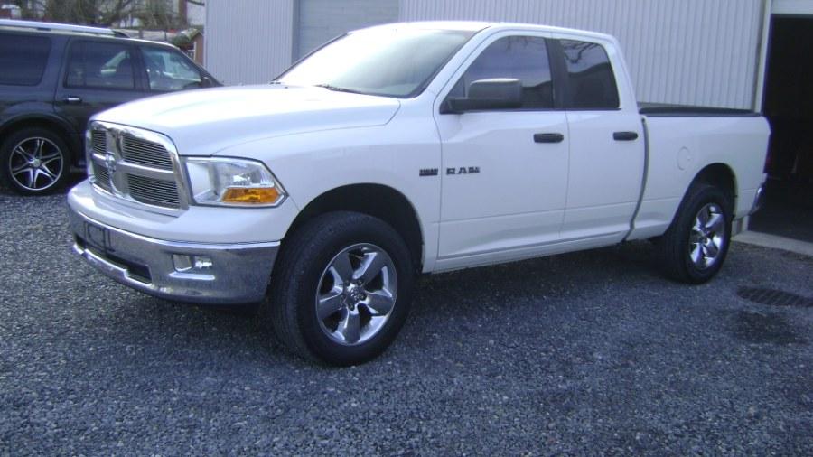 "Used Dodge Ram 1500 4WD Quad Cab 140.5"" Sport 2009   TSM Automotive Consultants Ltd.. West Babylon, New York"