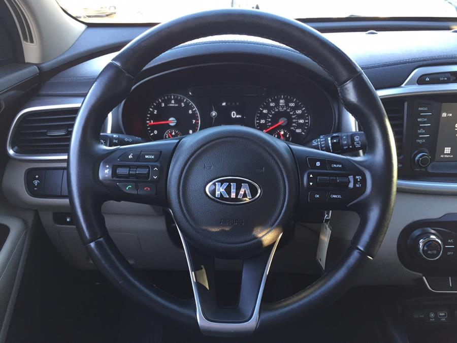 2017 Kia Sorento LX AWD, available for sale in Lindenhurst, New York | Rite Cars, Inc. Lindenhurst, New York