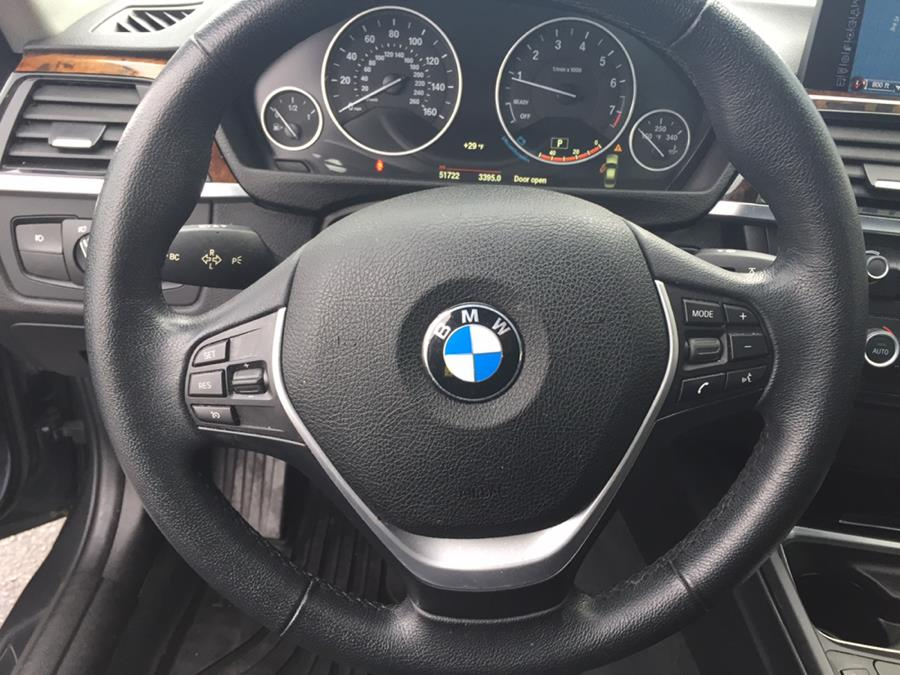 2015 BMW 3 Series 4dr Sdn 328i xDrive AWD SULEV South Africa, available for sale in Lindenhurst, New York | Rite Cars, Inc. Lindenhurst, New York
