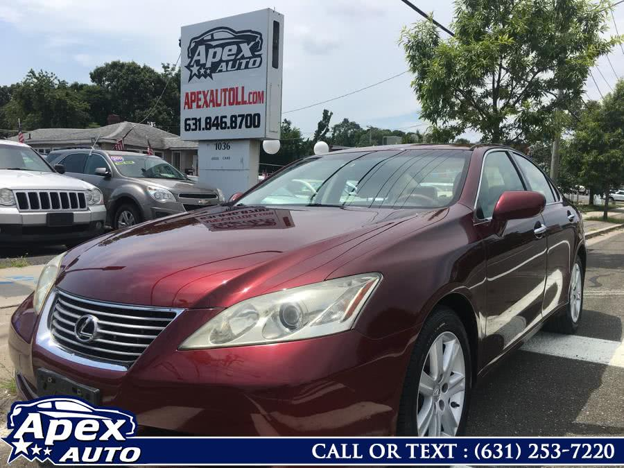 Used Lexus ES 350 4dr Sdn 2008 | Apex Auto. Selden, New York