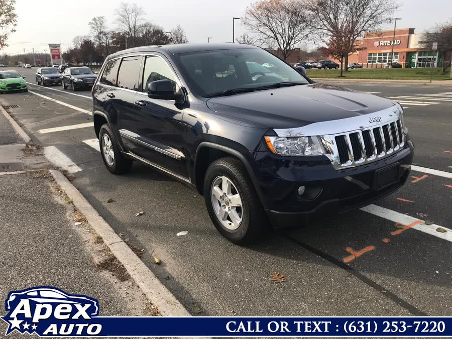 Used Jeep Grand Cherokee RWD 4dr Laredo 2012 | Apex Auto. Selden, New York