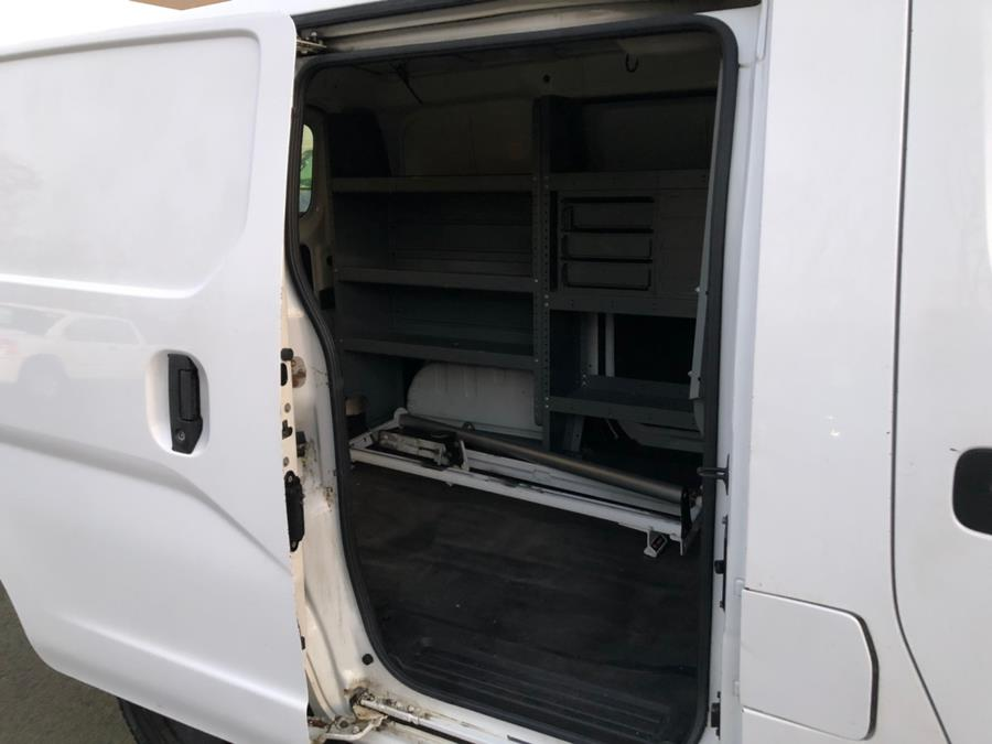 2014 Nissan NV200 I4 SV, available for sale in West Hartford, Connecticut | AutoMax. West Hartford, Connecticut