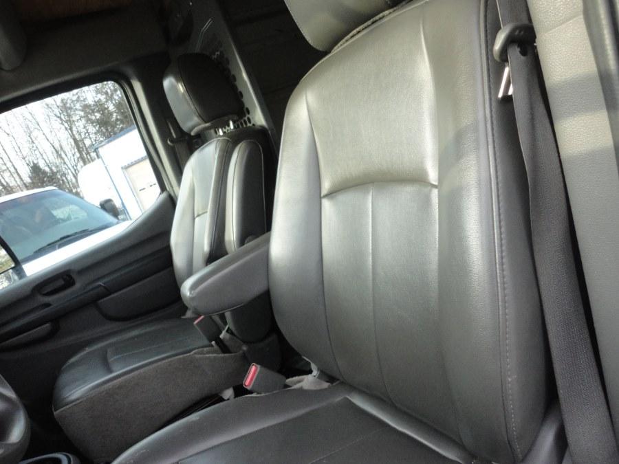 Used Nissan NV High Roof 2500 V6 S 2015 | International Motorcars llc. Berlin, Connecticut
