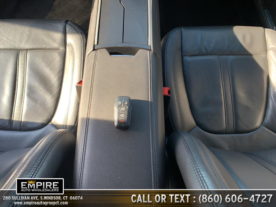2013 Lincoln MKZ 4dr Sdn FWD, available for sale in S.Windsor, Connecticut | Empire Auto Wholesalers. S.Windsor, Connecticut