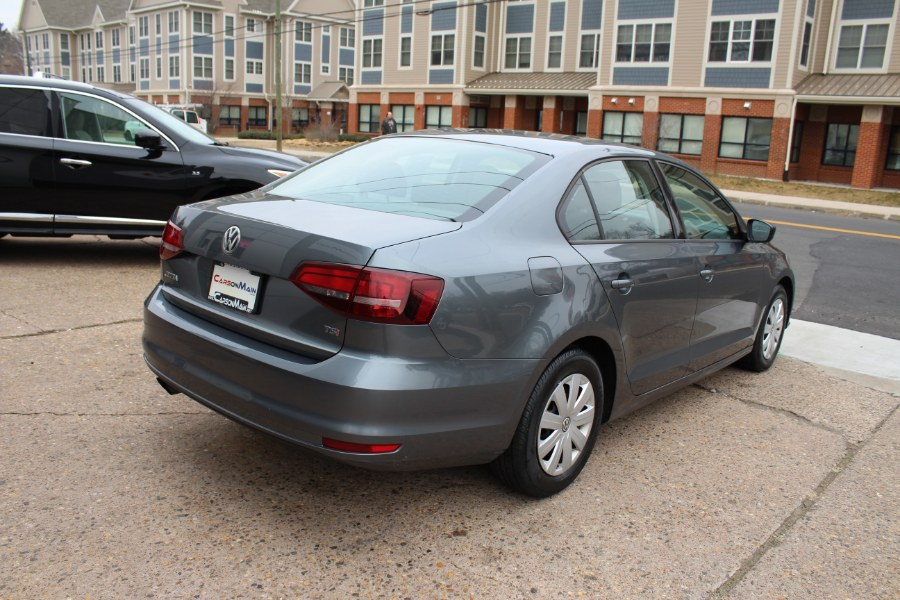 2016 Volkswagen Jetta Sedan 4dr Auto 1.4T S, available for sale in Manchester, Connecticut | Carsonmain LLC. Manchester, Connecticut