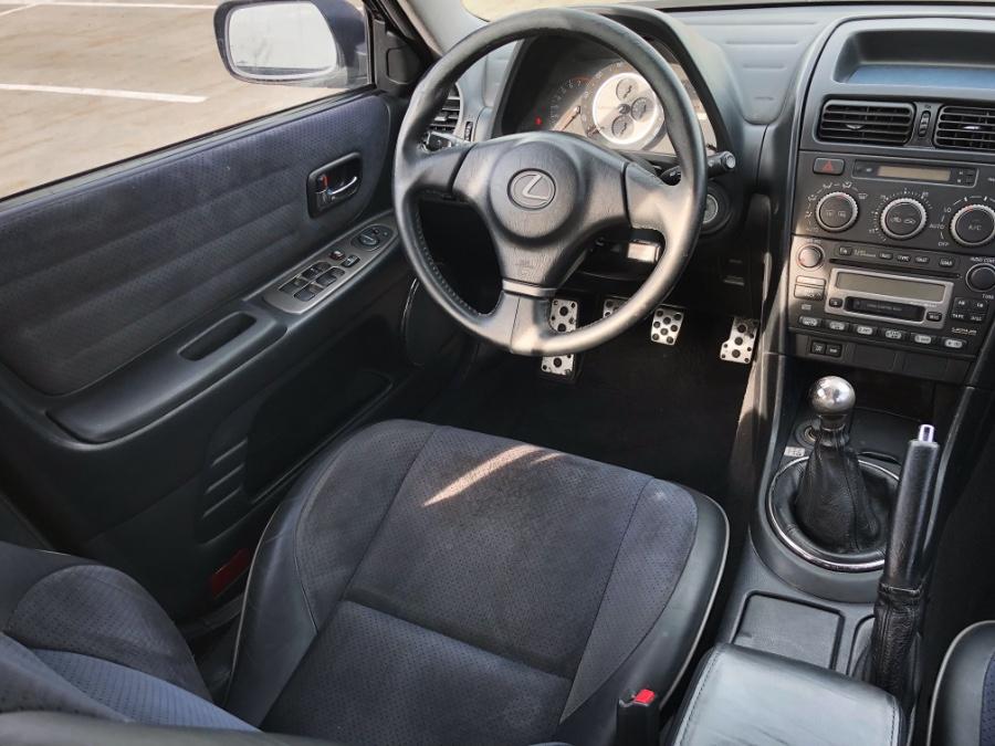 2003 Lexus IS 300 4dr Sdn Manual Trans, available for sale in Salt Lake City, Utah   Guchon Imports. Salt Lake City, Utah
