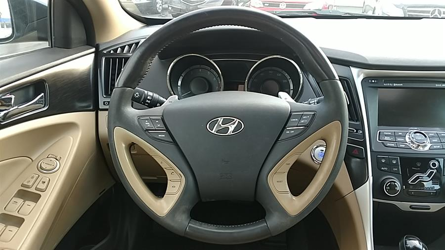 2011 Hyundai Sonata 4dr Sdn 2.0L Auto Ltd *Ltd Avail*, available for sale in Old Saybrook, Connecticut | Saybrook Motor Sports. Old Saybrook, Connecticut