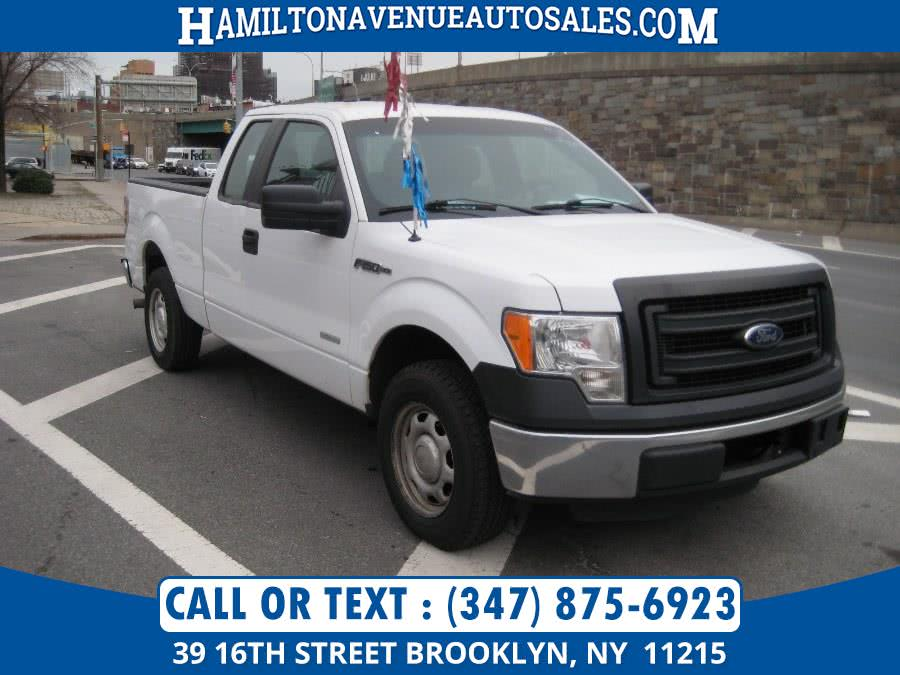 Used 2013 Ford F-150 in Brooklyn, New York | Hamilton Avenue Auto Sales DBA Nyautoauction.com. Brooklyn, New York