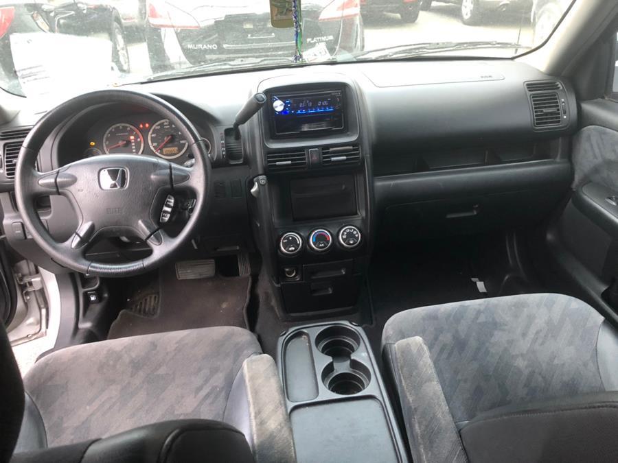 2003 Honda CR-V 4WD EX Auto, available for sale in Brooklyn, New York   Carsbuck Inc.. Brooklyn, New York