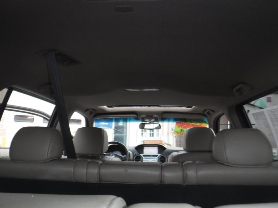 2011 Honda Pilot 4WD 4dr EX-L w/Navi, available for sale in Philadelphia, Pennsylvania | Eugen's Auto Sales & Repairs. Philadelphia, Pennsylvania