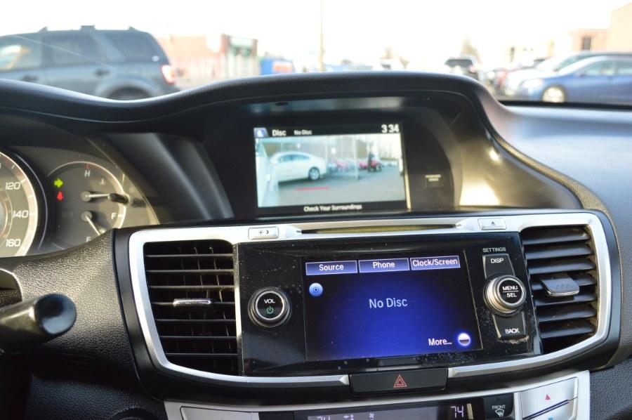 2013 Honda Accord Cpe 2dr V6 Auto EX-L, available for sale in Hartford, Connecticut | Locust Motors LLC. Hartford, Connecticut