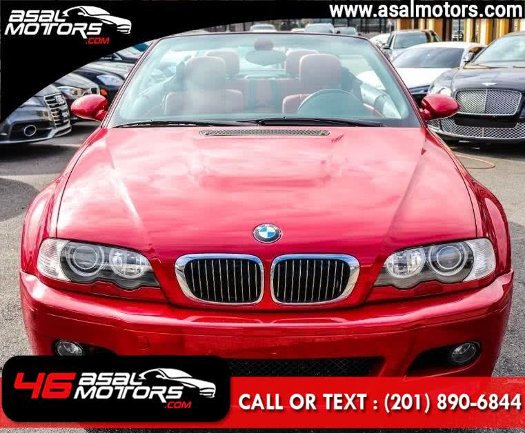 2003 BMW M3 M3 2dr Convertible, available for sale in East Rutherford, New Jersey | Asal Motors 46. East Rutherford, New Jersey