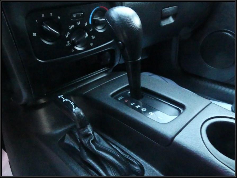 Used Jeep Liberty 4dr Renegade 4WD 2004 | My Auto Inc.. Huntington Station, New York