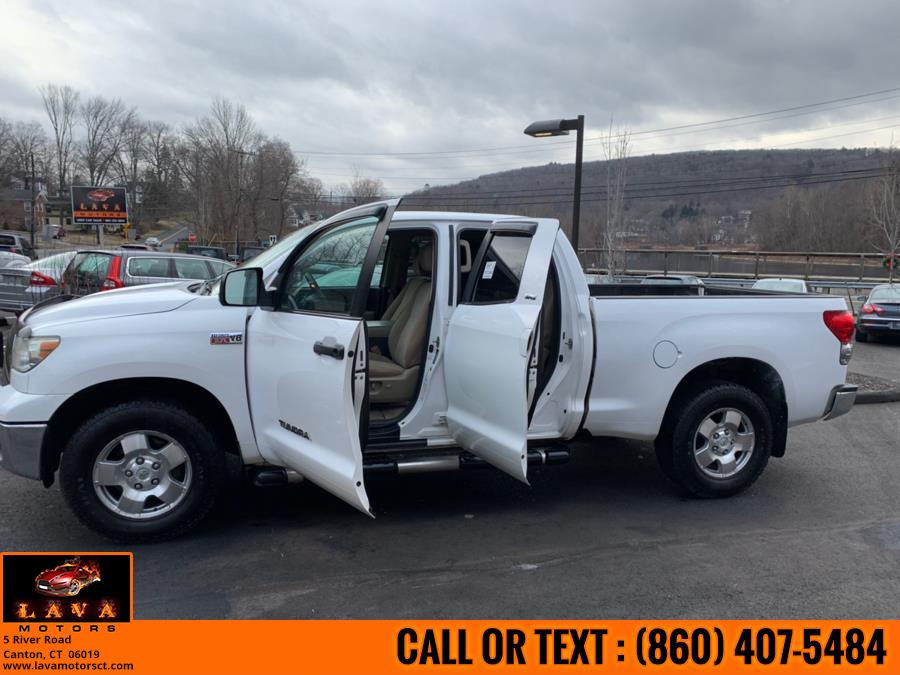 Used 2007 Toyota Tundra in Canton, Connecticut | Lava Motors. Canton, Connecticut