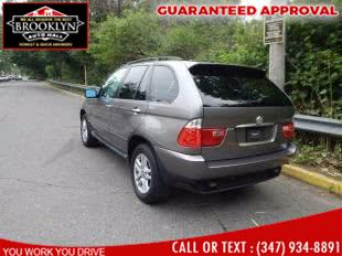 Used BMW X5 X5 4dr AWD 3.0i 2006 | Brooklyn Auto Mall LLC. Brooklyn, New York
