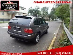 Used BMW X5 X5 4dr AWD 3.0i 2006 | Brooklyn Auto Mall LLC. Brooklyn, New York