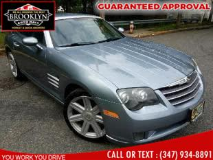Used 2004 Chrysler Crossfire in Brooklyn, New York | Brooklyn Auto Mall LLC. Brooklyn, New York