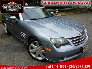 Used 2004 Chrysler Crossfire in Brooklyn, New York | Brooklyn Auto Mall LLC. Brooklyn, New York